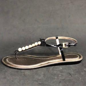 KATE SPADE thong sandals